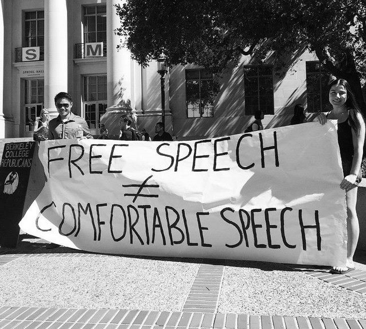 America's Colleges Require a New Understanding of Free Speech