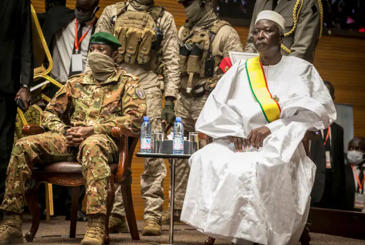 Another coup in Mali? Here's what you need to know.