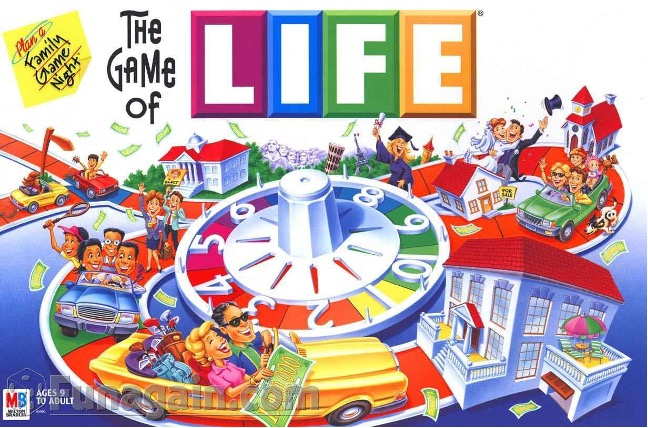 The Game of Life: Undocumented Migrants Faced with an Ever-Changing Rule Book