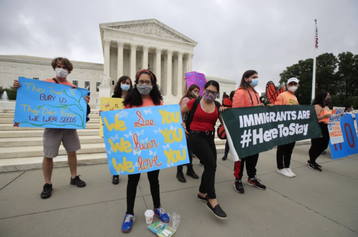 Why Biden and Congress Must Expand Eligibility for DACA and the Dream Act